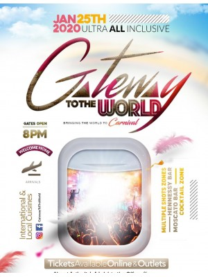 Gateway to the World -Ultra All Inclusive